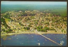 ARES Rare Vue Générale (Elcé Chatagneau) Gironde (33) - France