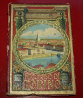 ITALIA - STORICA RACCOLTA DI 32 VEDUTE DI TORINO, ANNI 1940 - Collections & Lots