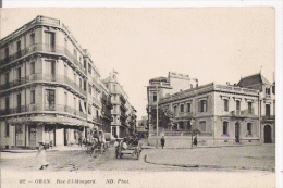 ORAN 302 RUE EL MONGARD 1916