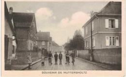 Muttersholtz Souvenir - Animé - Non Classés