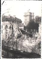 94  - VINCENNES - Château De Vincennes - PHOTOGRAPHIE Prise Après Les Bombardements - Vincennes