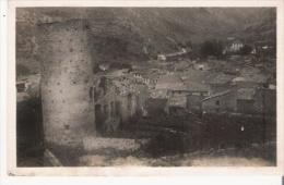 LA BRIGUE (A M) 952 CARTE PHOTO VUE GENERALE - Frankreich