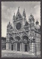 29239/ SIENA, Facciata della Cattedrale, 2 scans