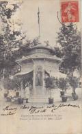 Cpa Bordeaux. Exposition Maritime De Bordeaux, 1907. Kiosque De Dégustation Du Kina-Lillet. ( 2 Scans ) - Bordeaux