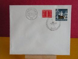 FDC - Nerderland, Europa CEPT - Gravenhage - 14.5.1964 - 1er Jour, - FDC