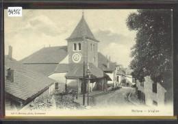DISTRICT D´AUBONNE /// MOLLENS - L'EGLISE - TB - VD Vaud