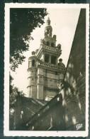 N°149 Roscoff Clocher De L'église N.D. De Croaz-Batz    ( Adherence De Papier Sur Un Bord Au Dos )   - Eax114 - Roscoff