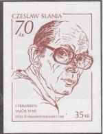 Sweden 1991 Czeslaw Slania Booklet ** Mnh (F2552) - Carnets