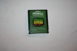 Jeu Atari Pitfall !( Cartouche) - Atari