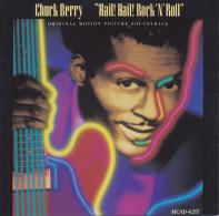 CD - CHUCK BERRY - Hail Hail Rock'n'roll - Compilations