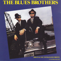 CD - THE BLUES BROTHERS - Hit-Compilations