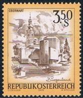 Autriche - Paysage (Oberwart, Burgenland) 1410 ** - 1945-.... 2nd Republic