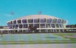 L S U Assembyly Center Baton Rouge Louisiana