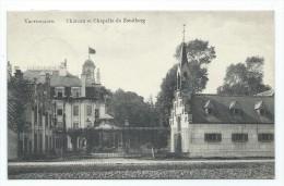 Carte Postale - VARSENARE - VAERSENAERE - Château Et Chapelle De Zandberg - CPA  // - Jabbeke