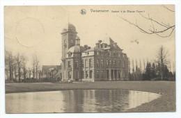 "Carte Postale - VARSENARE - VARSSENAERE - Kasteel "" De Blauwe Toren "" - CPA  // - Jabbeke"