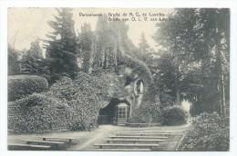 Carte Postale - VARSENARE - VARSSENAERE - Grotte De N-D De Lourdes - CPA  // - Jabbeke