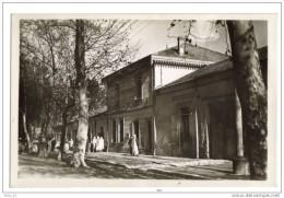 Alger Duperre La Poste