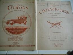 L�ILLUSTRATION 4 f�vrier  1922-  ZITA - VIENNE AUTRICHE SCHOENBRUNN - HA�TI - ANGKOR JOFFRE CHOLON ORIENT-FLEURET MATCH-
