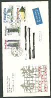 Hong Kong Enveloppe - Hong Kong (1997-...)
