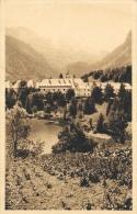 Carmel Du Reposoir - Le Monastère Et La Pointe Percée - Edition D'Art Yvon - Francia
