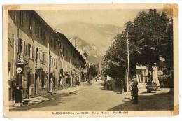ITALIA BARDONECCHIA Station Esso - Unclassified