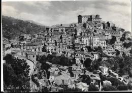 SICILIA-MESSINA-LIBRIZZI VEDUTA PANORAMA CITTA´ ANNI/50 - Italia