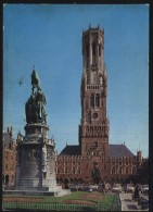 Brugge-the Belfry-used,perfect Shape - Brugge
