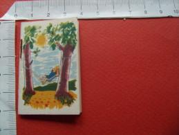 calendrier  1947 almanach