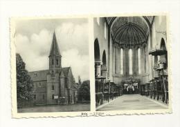 Avin : L'église - Hannuit