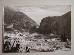 Pn1076) Val Del Piave - Pirago Di Longarone Dopo Il Disastro Del 1963 - Pordenone