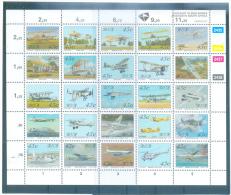 SUD-AFRICA  517/834 (18) 1992 MICHEL - África Del Sur (1961-...)