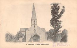 CPA Beaune Eglise Saint-Nicolas (précurseur) E1224.1 - Beaune