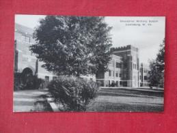 West Virginia> Lewisburg  Greenbrier Military School   ref 1613