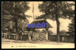 Lot De 3 CPA - Houlgate - Le Sporting - Le Casino Et Le Grand Hôtel -Le Casino Et La Plage - Réf: 32190-32191-32192 - Houlgate