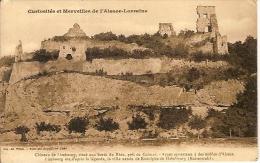 68 - COLMAR (près De ) - Château De Limbourg... - Colmar