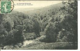 40187     La Vienne  Pres De Tarnac - Frankrijk