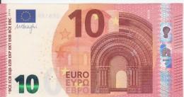 BILLET DE 10€  FRANCE 2014 UE U008B6 CHARGE 18 UNC - 10 Euro