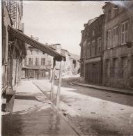 Photo Aout 1916 SAINT-MIHIEL - Une Rue (A88, Ww1, Wk1) - Saint Mihiel