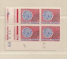 FRANCE ( FCDP - 11 )  1964  N° YVERT ET TELLIER  N° 127     N** - Prematasellados