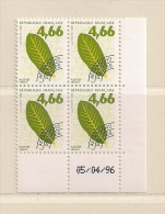 FRANCE ( D16 - 5659 )  N° YVERT ET TELLIER  N° 238      N** - Coins Datés