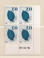 FRANCE ( D16 - 5660 )  N° YVERT ET TELLIER  N° 239      N** - Coins Datés