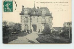 BOISSY L'AILLERIE  - Le Beau Séjour. - Boissy-l'Aillerie