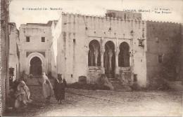TANGER ... LA PRISON - Tanger