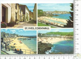 CPM, ST-IVES: Multi Vues - St.Ives