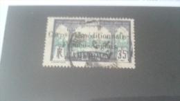 LOT 233740 TIMBRE DE COLONIE CAMEROUN OBLITERE N�46 VALEUR 50 EUROS