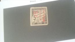 LOT 233755 TIMBRE DE COLONIE CONGO NEUF* N�8 VALEUR 200 EUROS