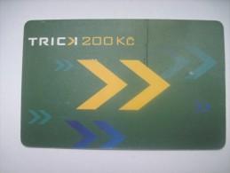 Czech Republik. Cesky Telecom. 2005. Phonecard. - Czechoslovakia
