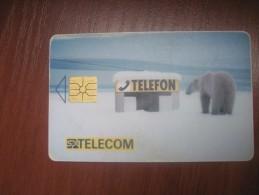 Czech Republik. Cesky Telecom. 1996 100 Units  Phonecard. - Czechoslovakia
