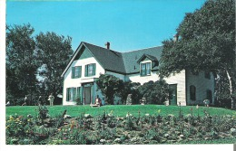 """""""Green Gables""""  Cavendish, Prince Edward Island Made Famous In The Writings Of Anne Of Green Gables - Other"""