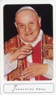 Santino PAPA IOANNES XXIII - PERFETTO H27 - Religione & Esoterismo